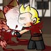 Play Larry Gnomergeddon [ Fighting Game ]