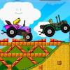 Mario Tractor