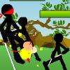 Play Stick Trinity [ Fighting Game ]