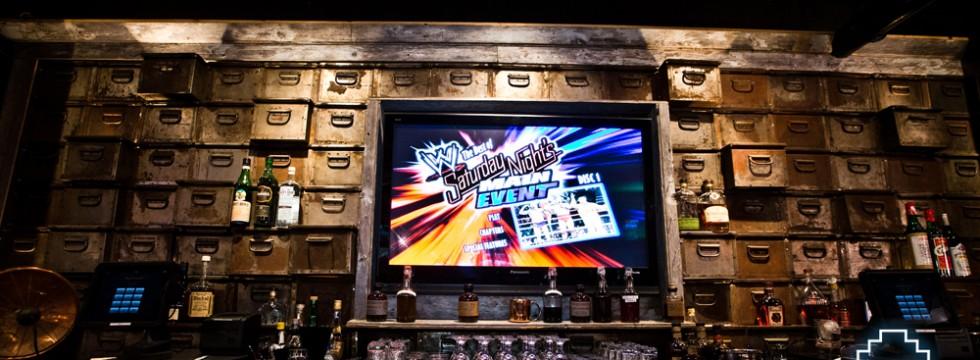 Headquartes Beercase Wrestlemania