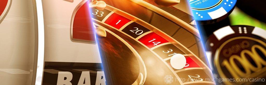 iOs virtual casino slots