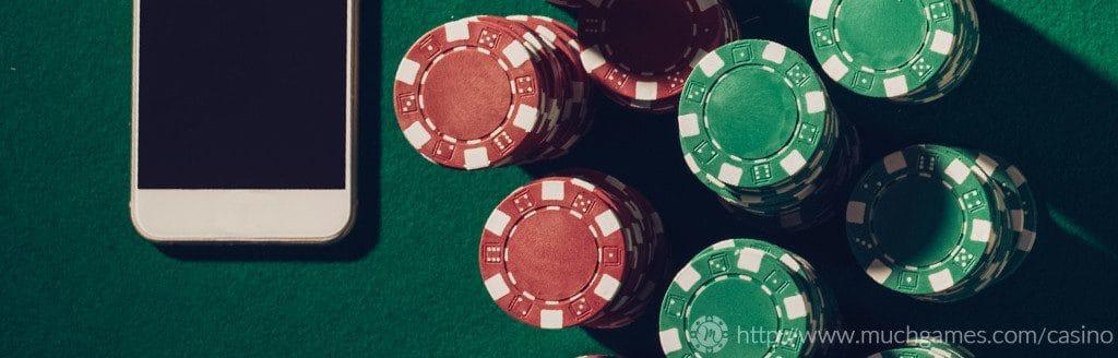blackberry casinos