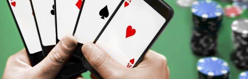app mobile poker