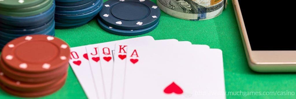 los mejores juegos de blackjack para android