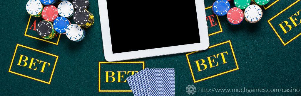 los mejores bonos de blackjack en línea