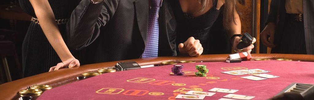 guide to vegas poker