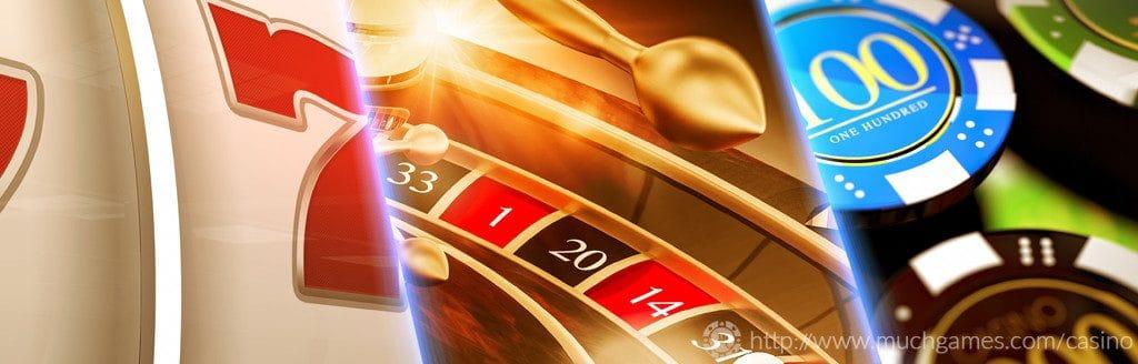 best no download casinos games