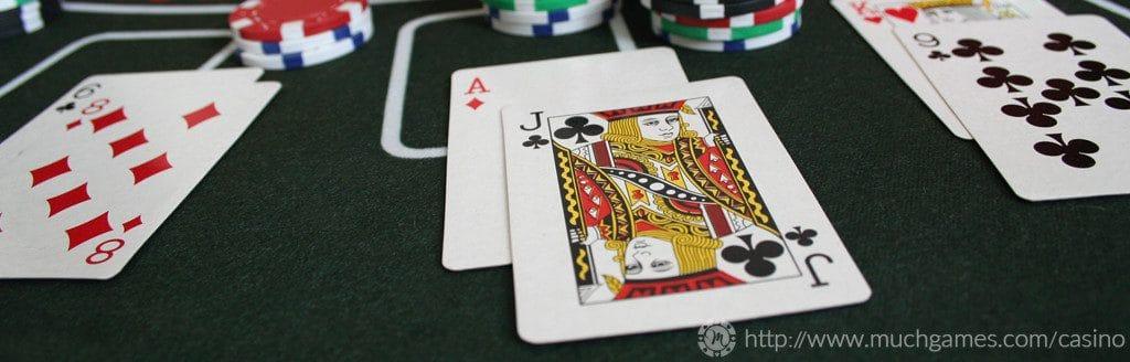 bonos de los mejores casinos de blackjack en línea