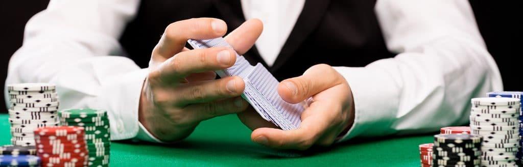 claim a poker bonus