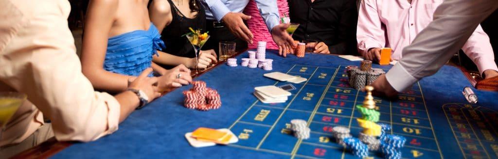 best roulette casino bonuses