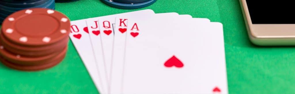 blackberry mobile poker