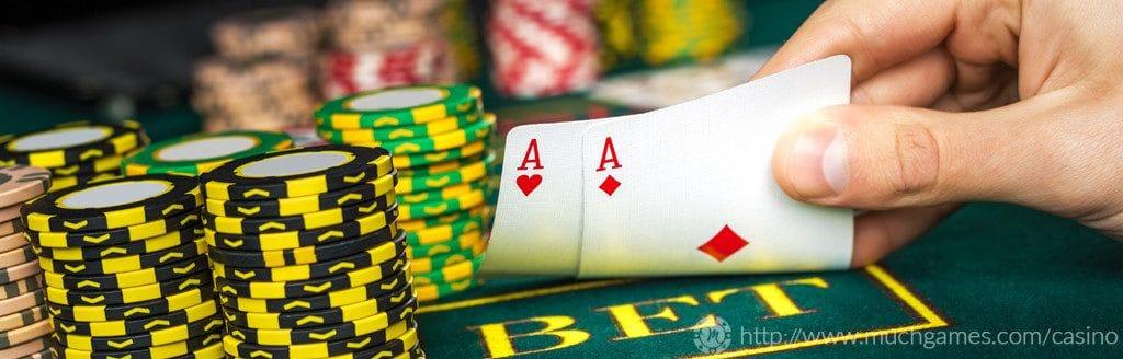 bonos de blackjack y apuestas secundarias