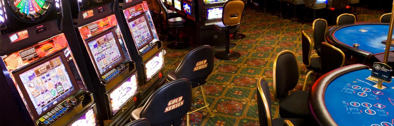 Klassiska casinospel