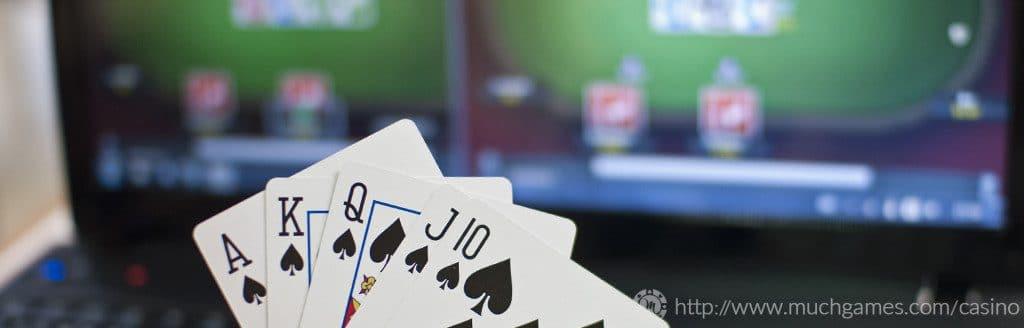 pc casino games