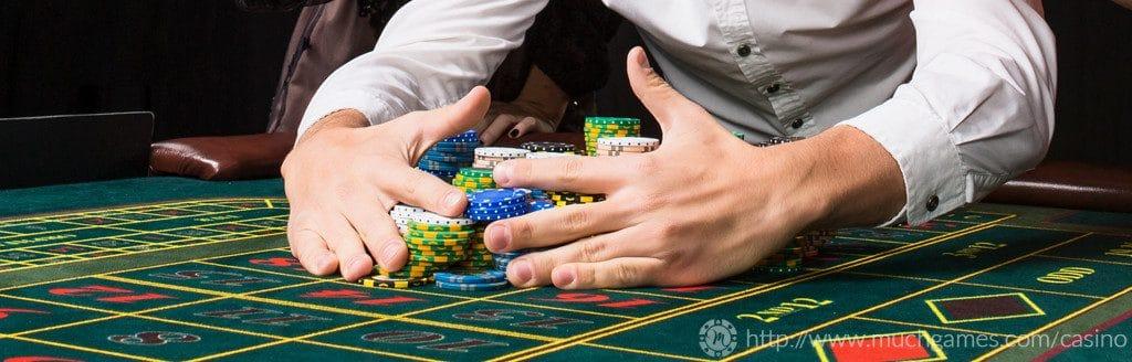 gambling prizes