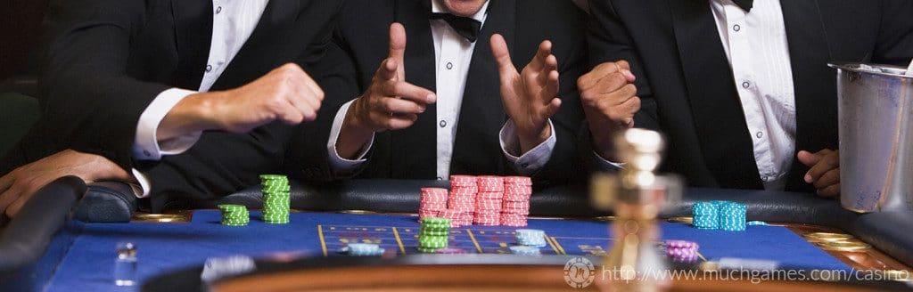 fun online casino games
