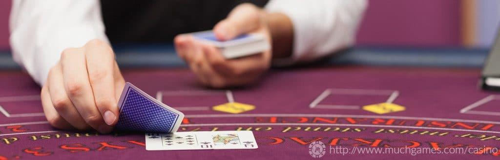 get a bonus up front when you play blackjack