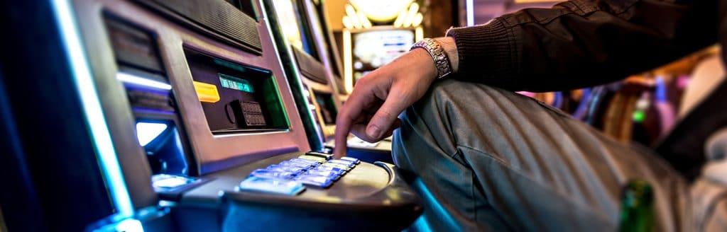 high limit slot casinos