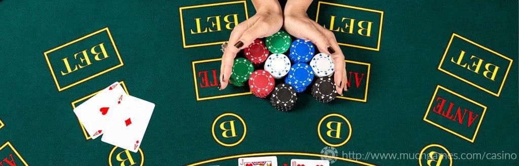 instant blackjack bonuses