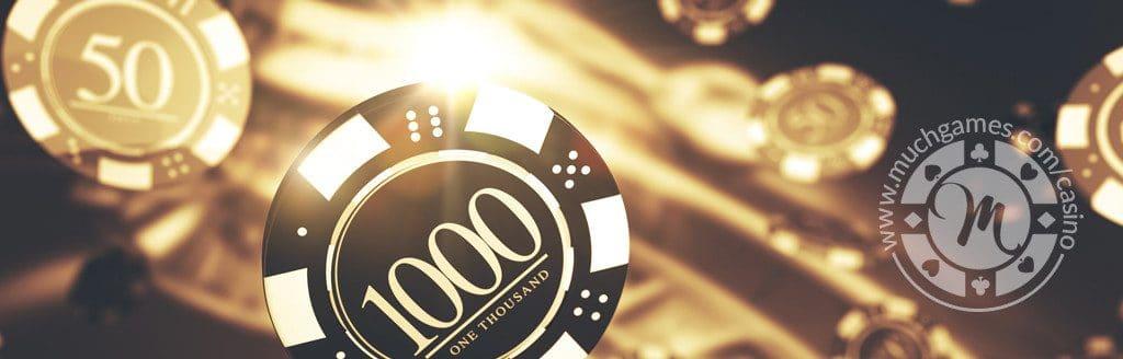 latest casino bonuses free games
