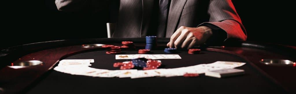 learn how to play progressive poker