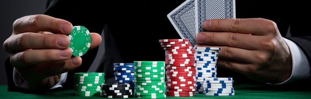 learn the basic poker hands