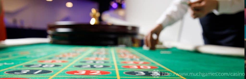 live dealer roulette online