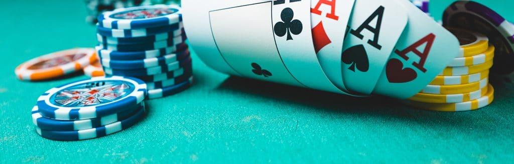 poker no deposit bonuses