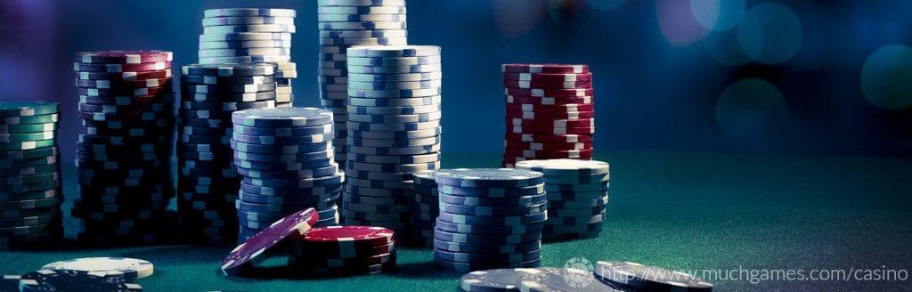 online video casino games