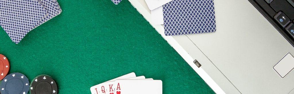 poker signup rewards