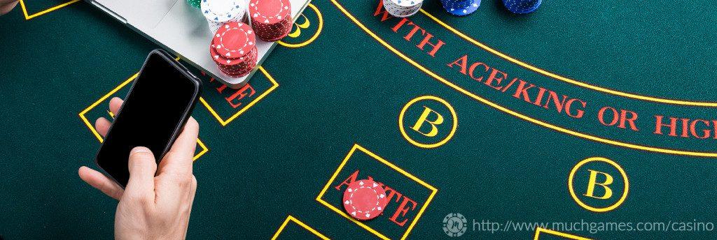 juega al blackjack en android gratis o por dinero real