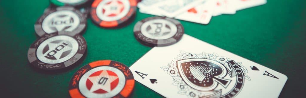 play casino poker