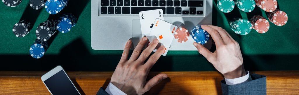 play casino poker online