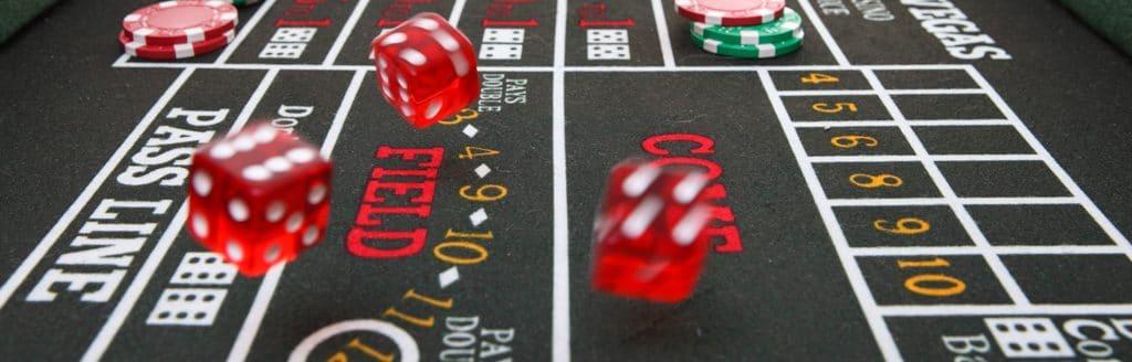 play craps online real money