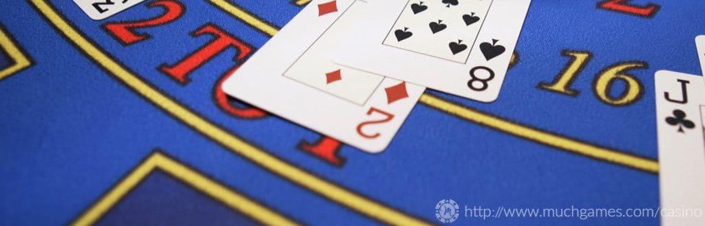 juega al blackjack con bonos gratis por diversión o por dinero real