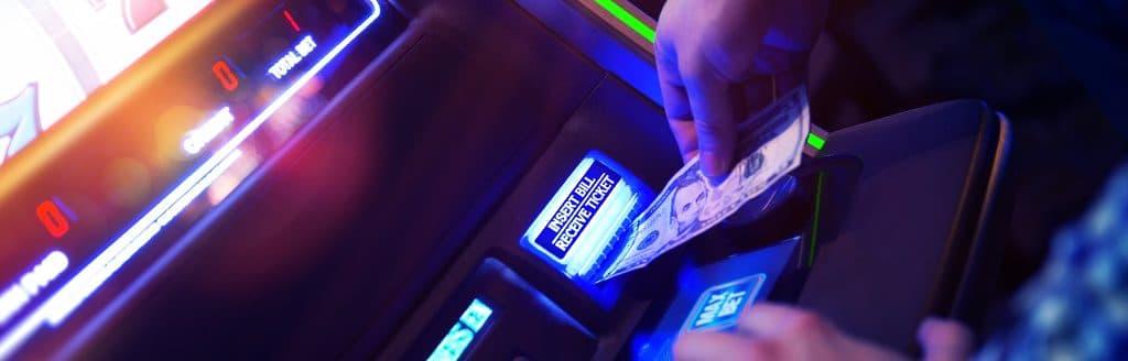 mobile slot casinos