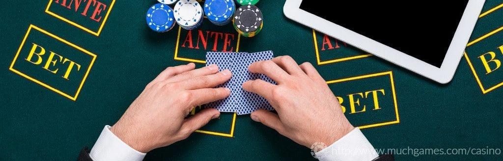 play no deposit bonus blackjack for free or real money