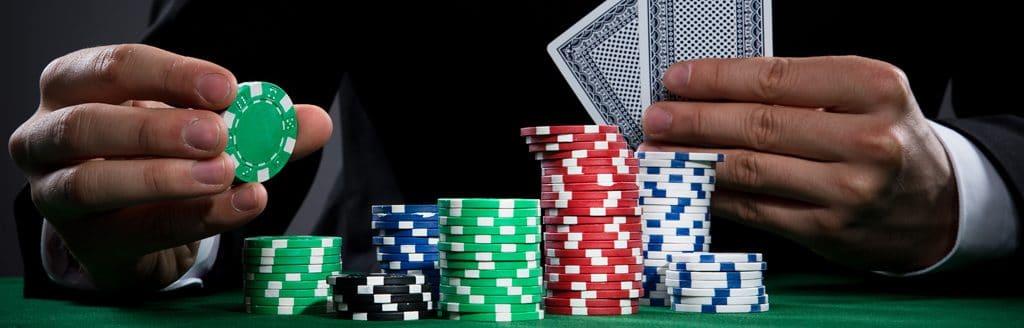 play no deposit bonus poker