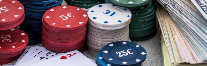 poker promo codes