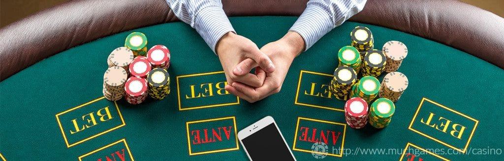 blackberry world gambling apps