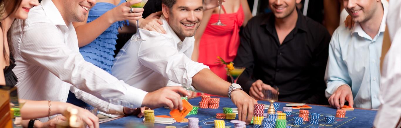 Casinos de Dinero Real