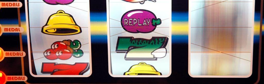 mobile slot applications