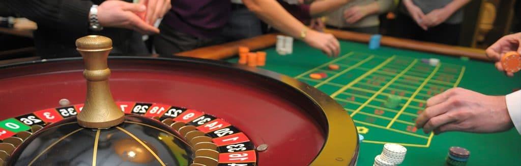 roulette casino bonuses