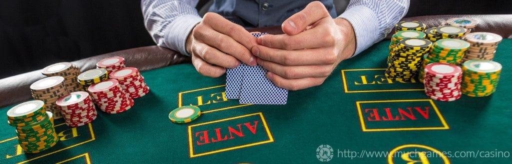 blackjack en línea seguro por dinero