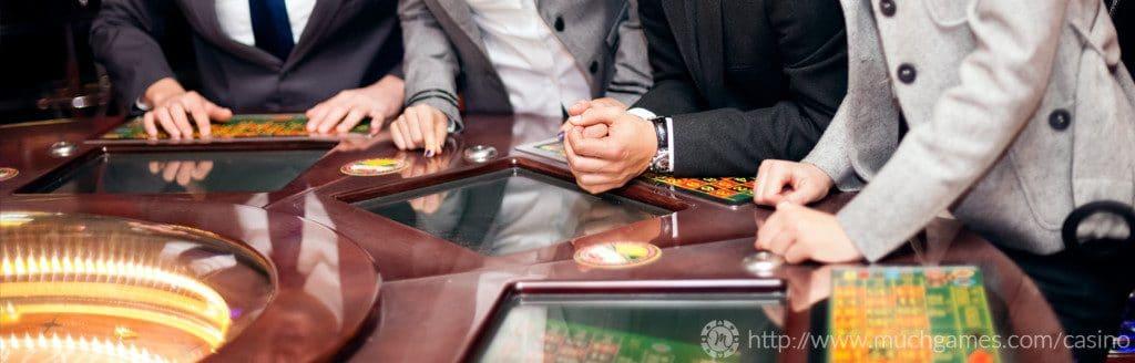 safe roulette online