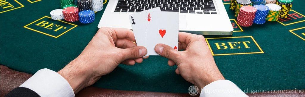 safest online casino games
