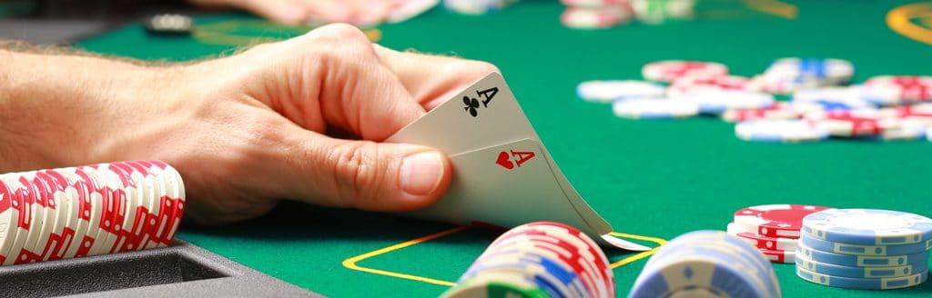 best poker strategies