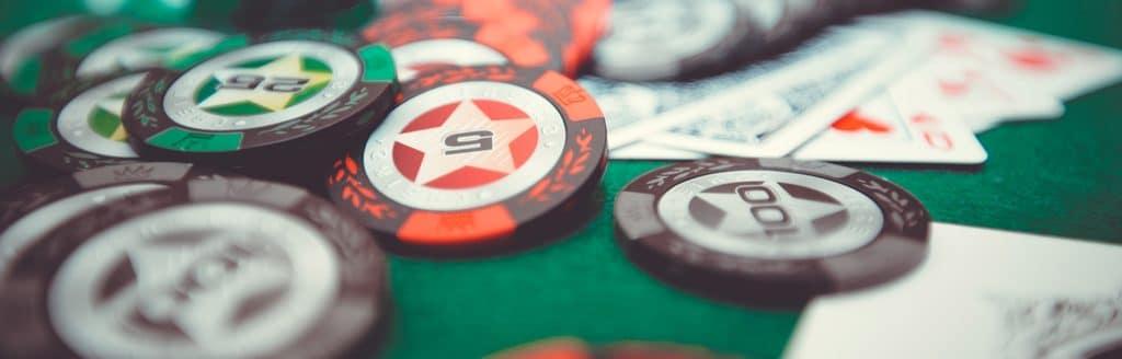 top iPhone poker apps