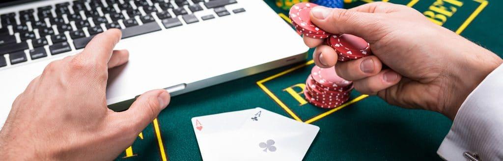 find poker tournaments online