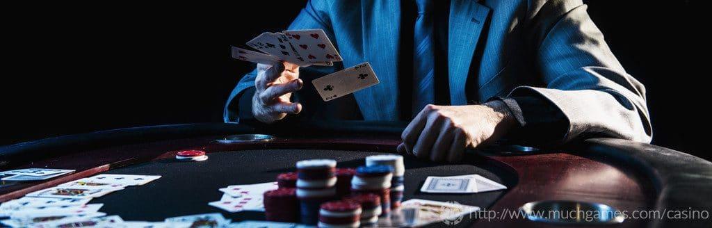 high limit casinos